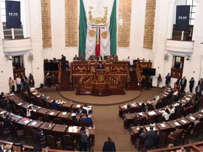 Falso que ALDF haya desviado recursos de reconstrucción, asegura Leonel Luna