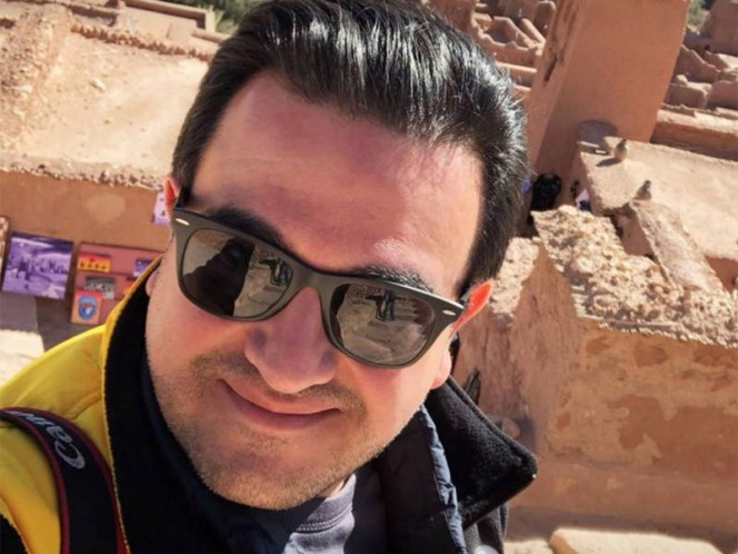 Periodista abatido a tiros en México