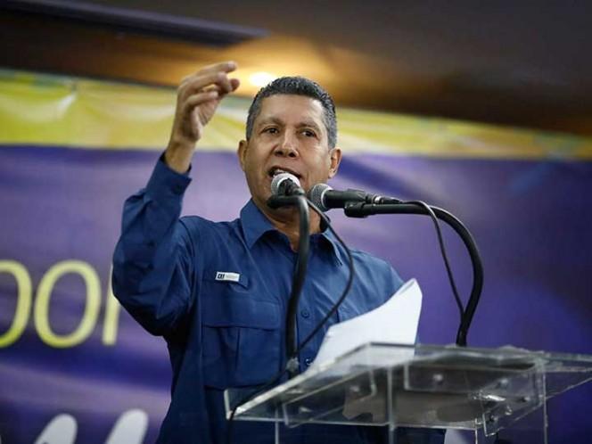 Portal Noticias Veracruz: Excandidato opositor impugna resultados electorales en Venezuela