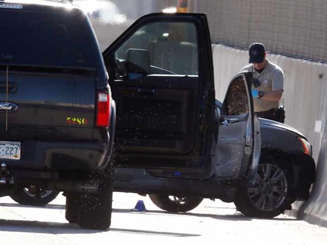Conductor de Uber asesinó a tiros a su pasajero