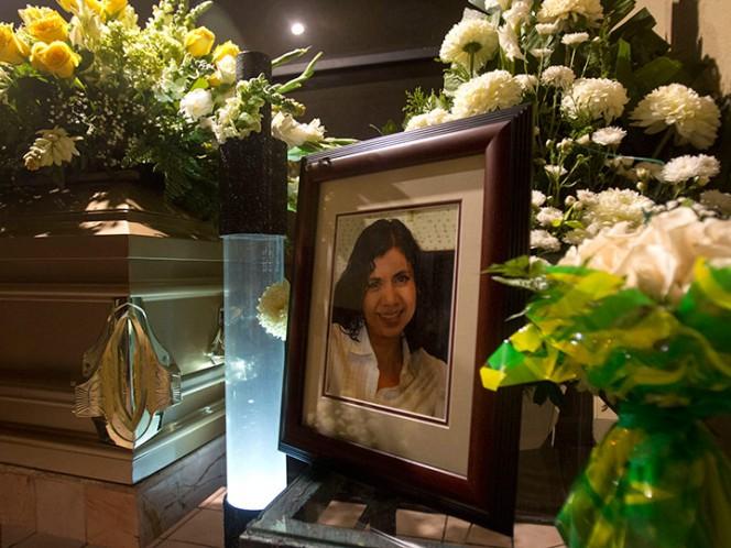 Autoridades de Nuevo León dieron a conocer la captura de Gerardo (N), presunto responsable del feminicidio de la periodista Alicia Díaz González – Foto: Cuartoscuro