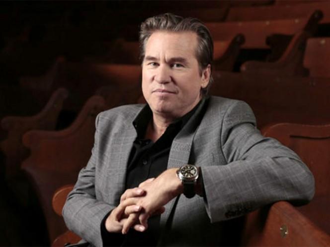 Val Kilmer regresa a la secuela de 'Top Gun'