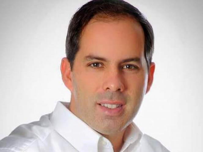 Fernando Purón, el candidato asesinado al salir de un debate en Coahuila
