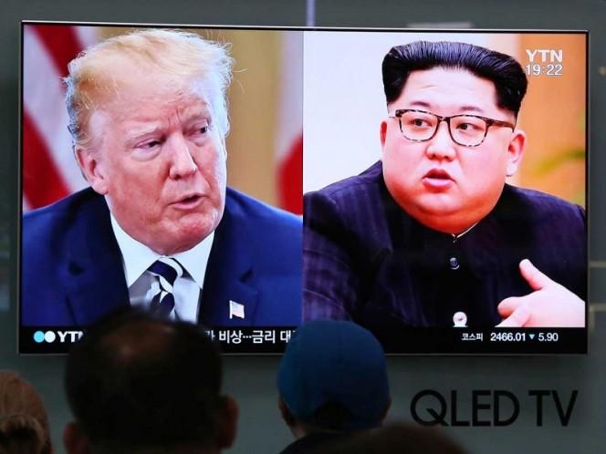 ¿Por qué es importante la reunión entre Trump y Kim Jong-un?
