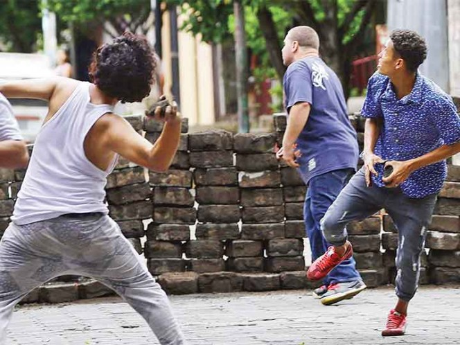 Estudiantes, ONG y empresarios convocan a paro nacional en Nicaragua