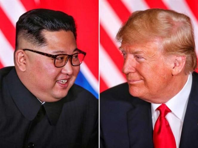 Líderes mundiales aplauden cumbre celebrada por Trump y Kim Jong-un