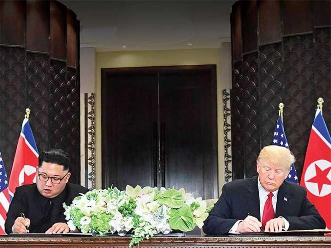 Norcorea ya no es una amenaza nuclear — EEUU