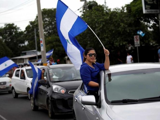 El paro nacional en Nicaragua deja tres muertos más