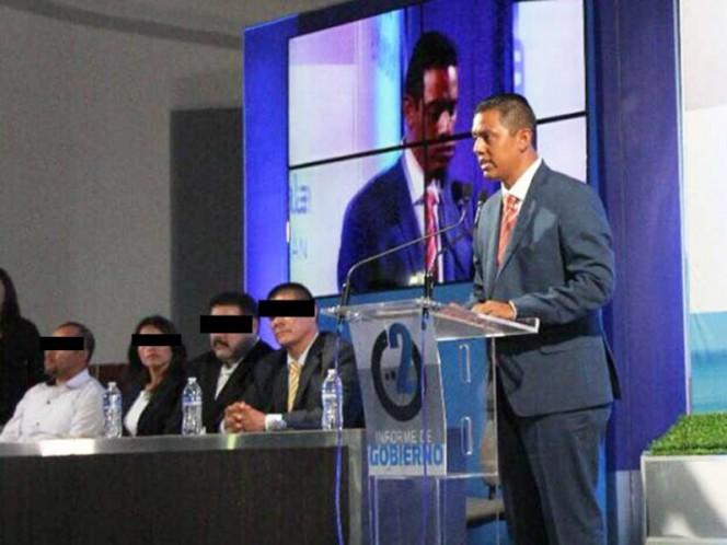 Alejandro Chávez, Teretan, Michoacán, Seguridad, Elecciones 2018, Atentado, Balacera