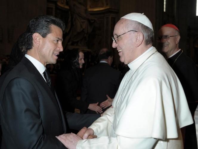 Tesoros del Vaticano, en San Ildefonso
