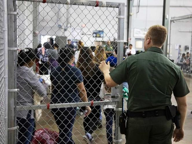 migranMigrantes, Inmigración, Donald Trump, Derechos humanos, Estados, Seguridad, Estados Unidos, ONU