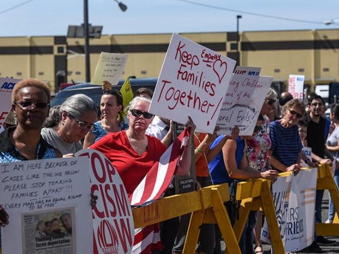 Chile y Guatemala rechazan política Trump