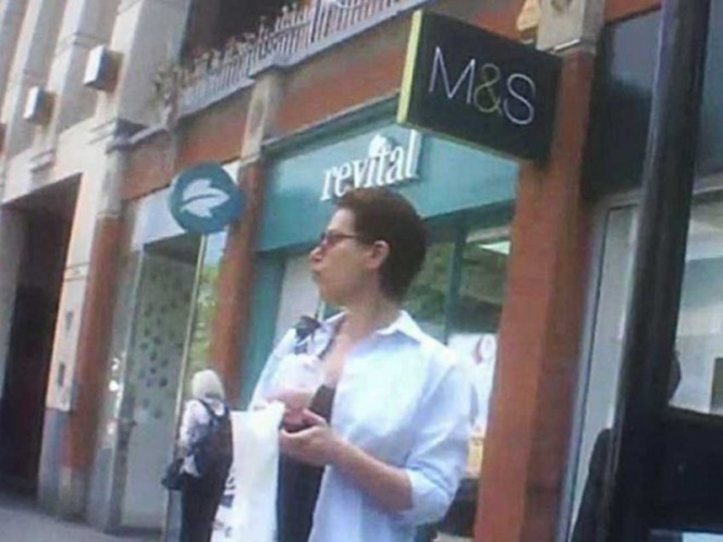 Reino Unido considera asilo para Karime Macías; es perseguida política, afirma defensa