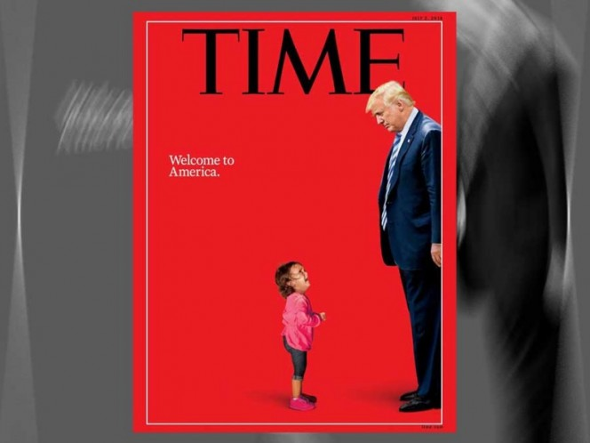 Migrantes, Inmigración, Donald Trump, Derechos humanos, Estados, Seguridad, Estados Unidos, ONU, SRE, México, El Salvador, Guatemala, Honduras, TIME