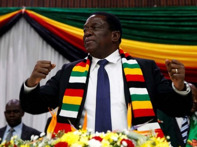 Venezuela condena atentado contra presidente de Zimbabue