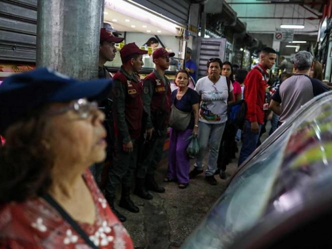 Aumentan suicidios en Venezuela por crisis económica
