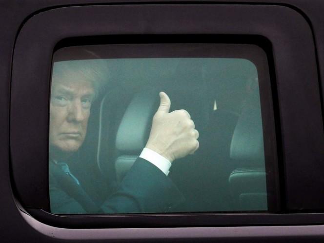 Corte Suprema avala polémica prohibición de viajes de Trump