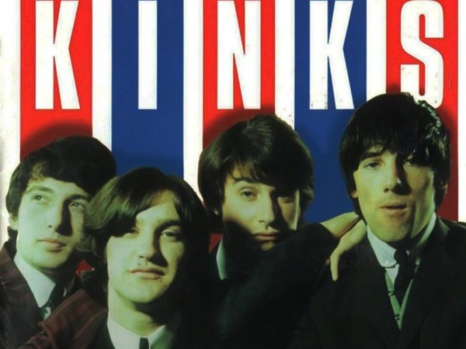 The Kinks vuelven 20 años después de su separación