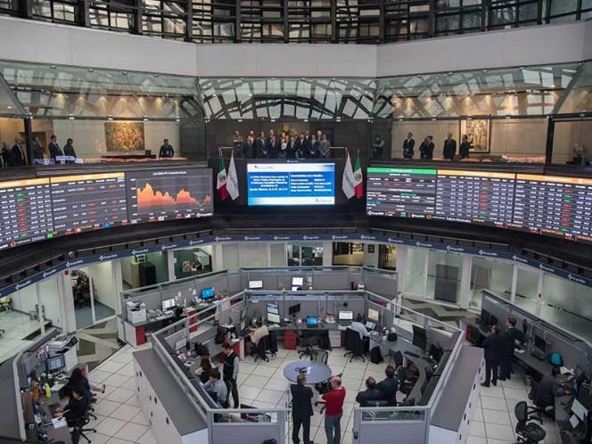 Rumbo a comicios, mercados del país muestran calma