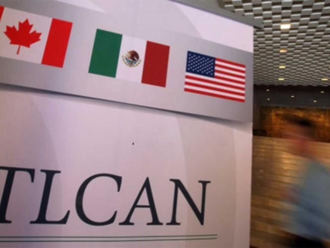 Peña Nieto y Trudeau mantienen conversaciones sobre la renegociación del TLCAN