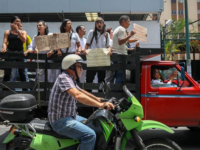 Perú denuncia ante la ONU violación de DD.HH. en Venezuela