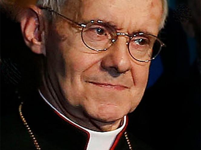Murió el cardenal que anunció la elección del papa Francisco