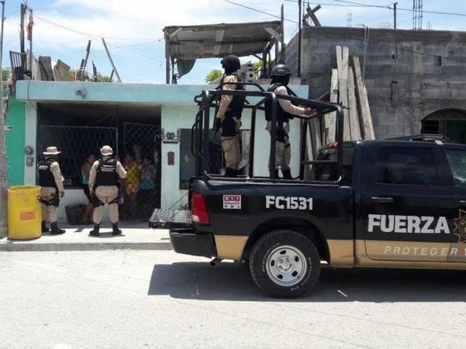Ataques simultáneos en norte de México dejan 15 muertos y 7 heridos
