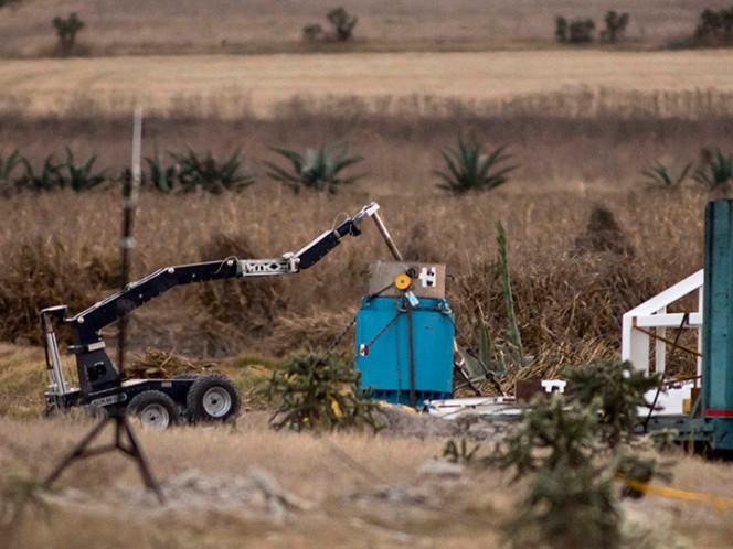 Alertan a Tlaxcala por robo de fuente radioactiva