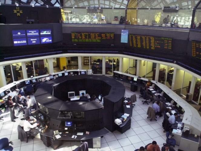 La bolsa de México avanza 0,03 % al inicio de la sesión