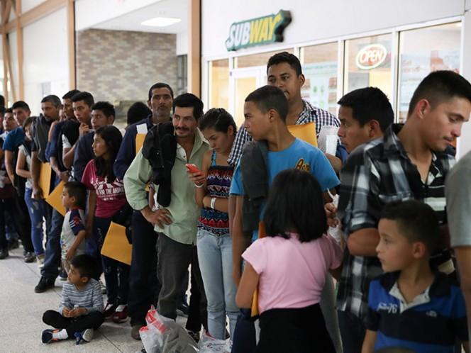 """Trump ofrece una solución muy particular — Migrantes"""""""