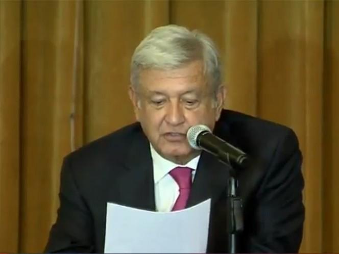 TLCAN, migración, seguridad y nuevo gobierno, temas entre México y EEUU