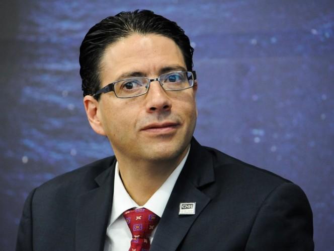 CNH pide cambiar régimen de Pemex