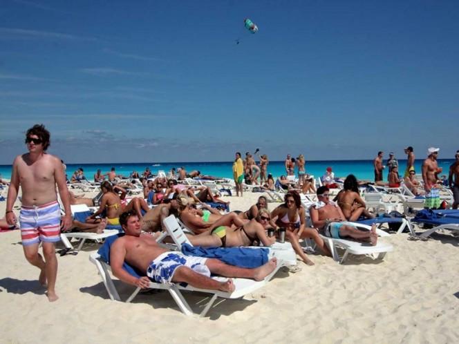 Emite EU alerta de viaje para 5 estados de México