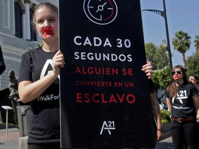 RD entre los primeros cinco países con más esclavitud moderna de Latinoamérica