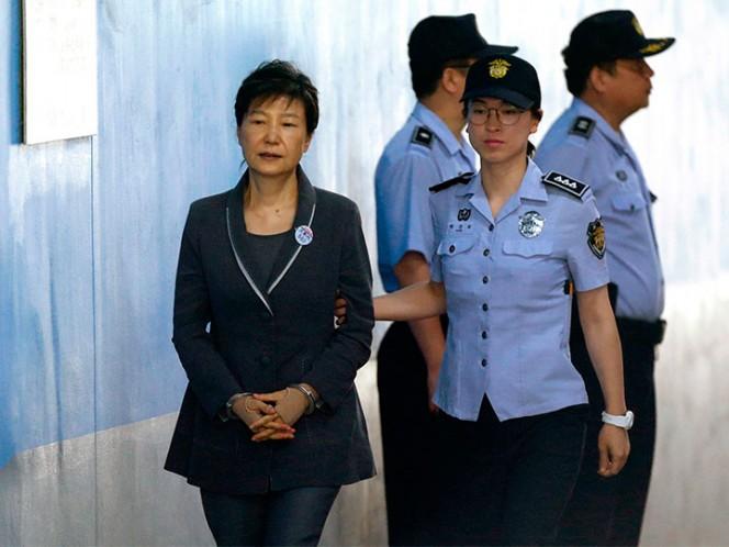 La expresidenta fue condenada a otros 8 años de cárcel por corrupción