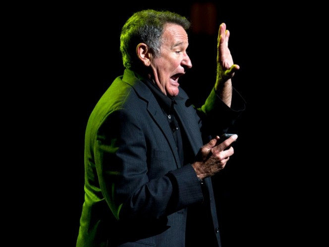 Subastarán obras que pertenecían a Robin Williams
