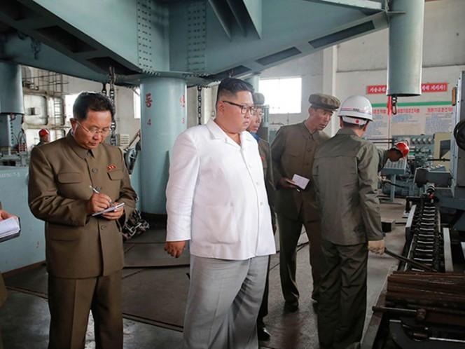 EU pide a Norcorea observadores en desmantelamiento de base militar