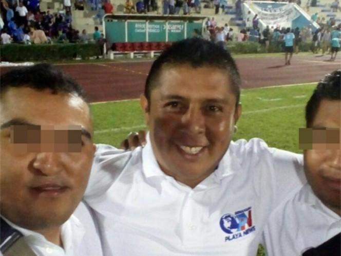 Asesinan a balazos al periodista Rubén Pat Cauich en Quintana Roo