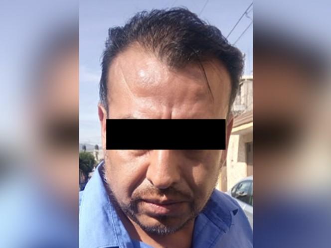 Cae hombre que para robar 'vendía' auto por internet