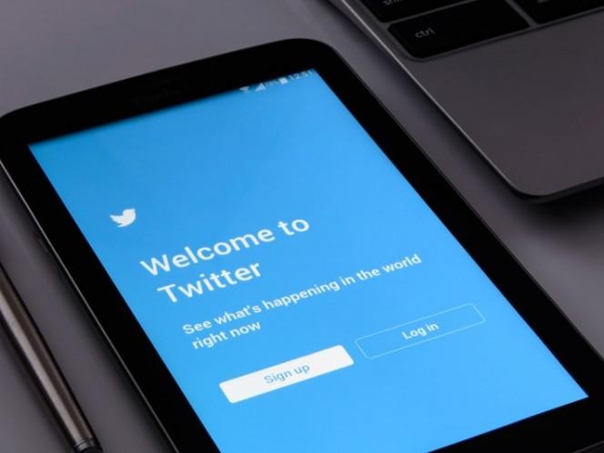Acciones de Twitter se hunden en Wall Street por baja de usuarios