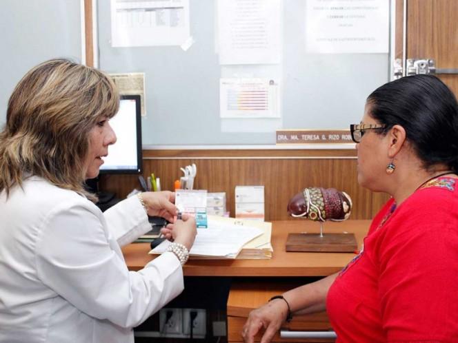 IMSS, Salud, Hepatitis C, Seguridad, Estados, Medicamentos, Derechohabientes