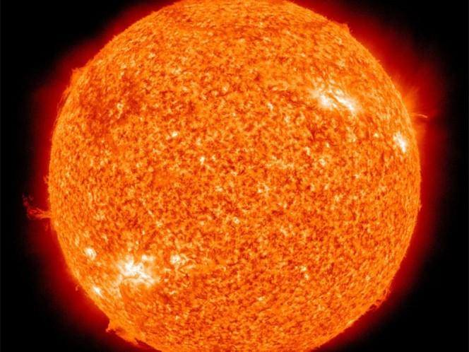Así se escucha el Sol, según la NASA