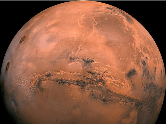Study: & # 39; Terraforming & # 39; of Mars will not be possible