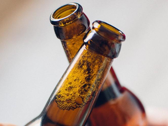 Todo listo para brindar el viernes por el Día de la Cerveza