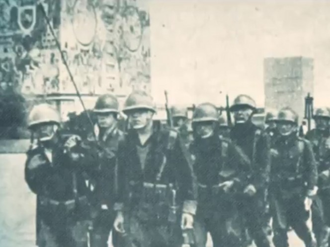Tlatelolco: Las claves de la masacre 1976119