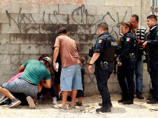Once personas son masacradas en una presunta casa de seguridad, en Chihuahua