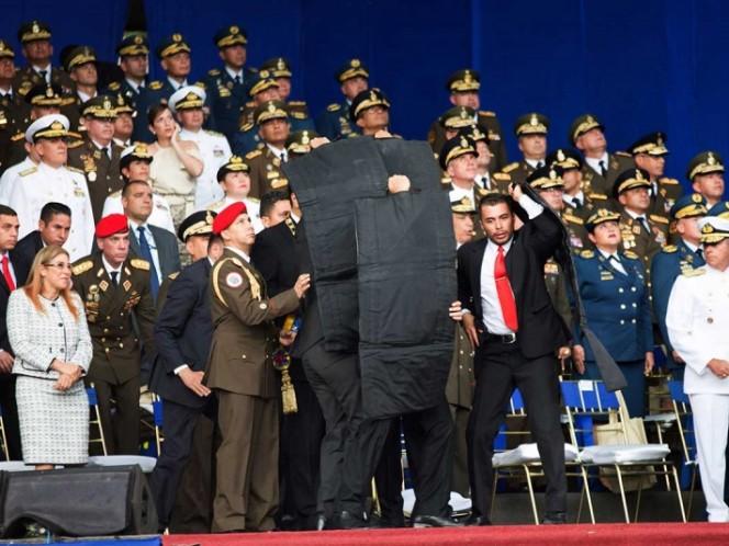 Pueblo venezolano marchará este lunes en respaldo al presidente Maduro