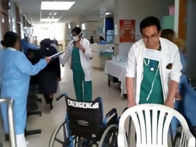 Nueve personas murieron tras ir a un velatorio — Perú