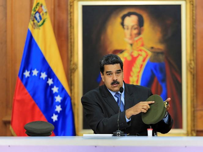 Nicolás Maduro: un vecino complicado