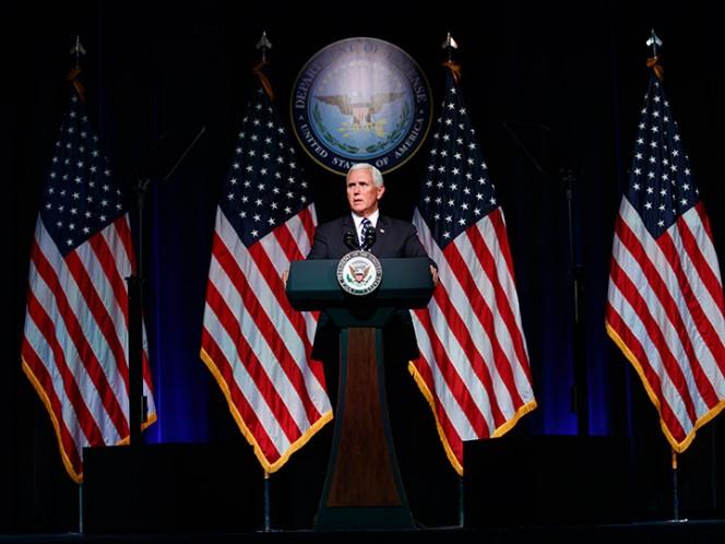 EE UU anuncia la creación de su Fuerza Espacial para el 2020